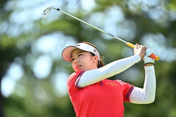 JPN: NEC Karuizawa 72 Golf Tournament - Preview Day -1