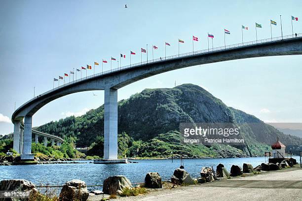 Måløy bridge