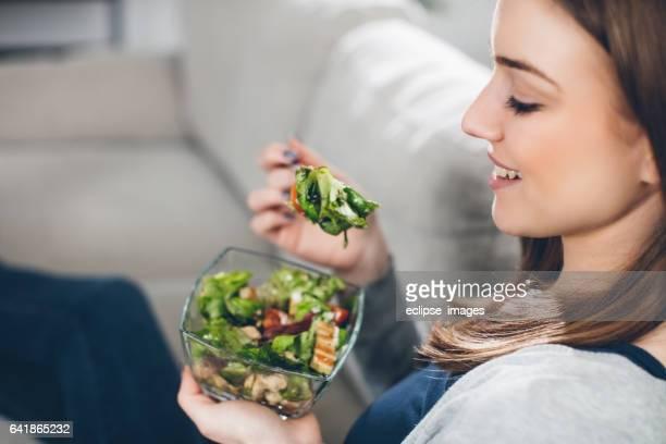 mmmmmmm... - alimentação saudável - fotografias e filmes do acervo