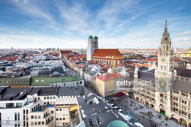 münchen - munich stock pictures, royalty-free photos & images