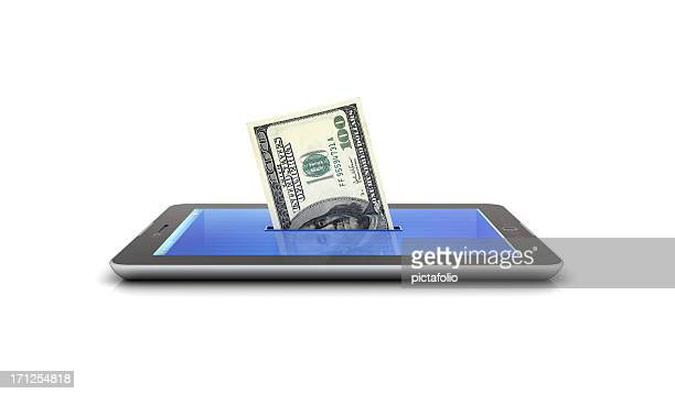 mo and tablet making money