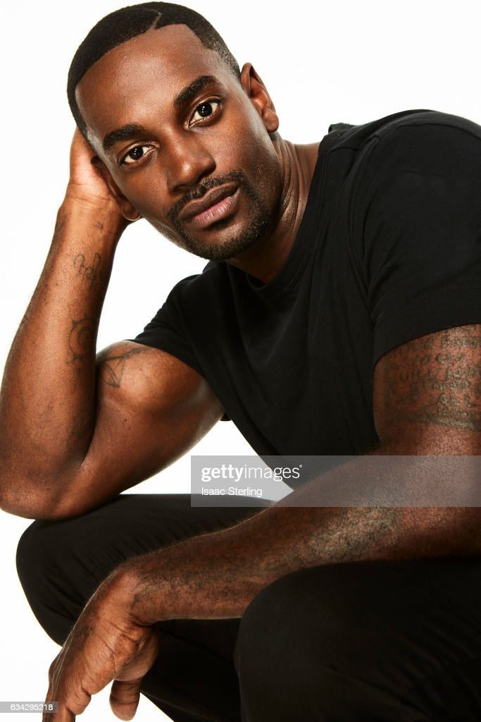 Mo Mcrae Is Photographed For Self Assignment On July 26 2016 In Los News Photo Getty Images