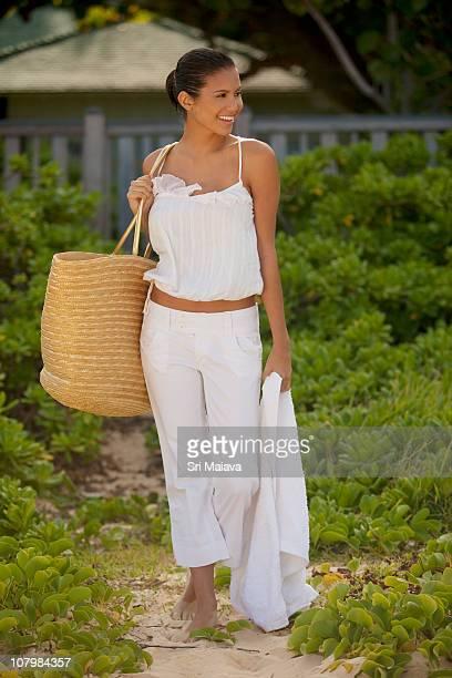 Moani at Kailua Beach