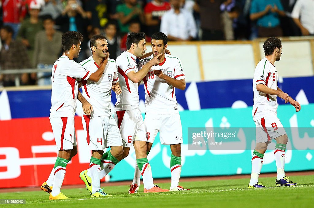 Iran v Thailand - AFC Asian Cup Qualifiers