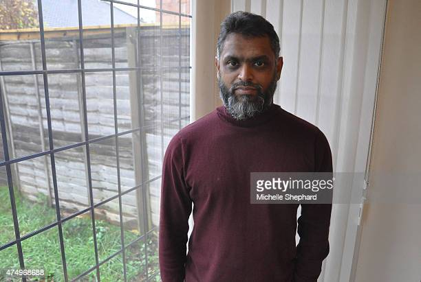 Moazzam Begg a former Guantanamo Bay detainee befriended Omar Khadr during his early incarceration at the US base in Bagram