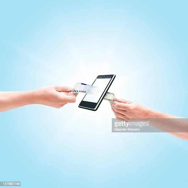 mobile life exchange 01