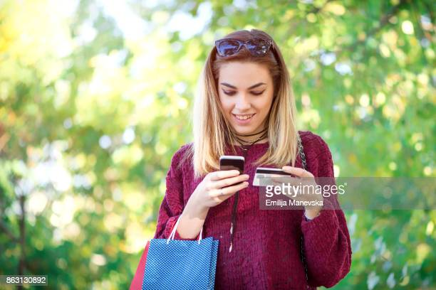 Mobile Phone Shopping