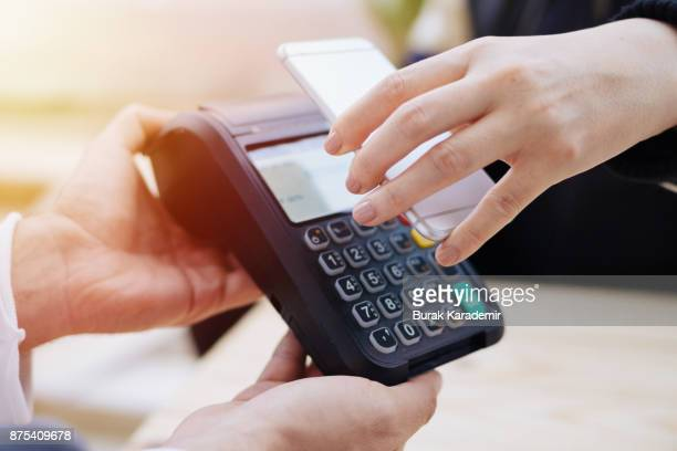 Mobile/Contactless Payment