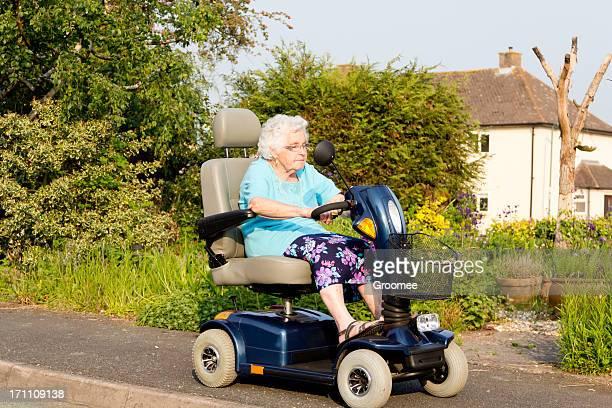 Accesible para personas con discapacidades motrices.