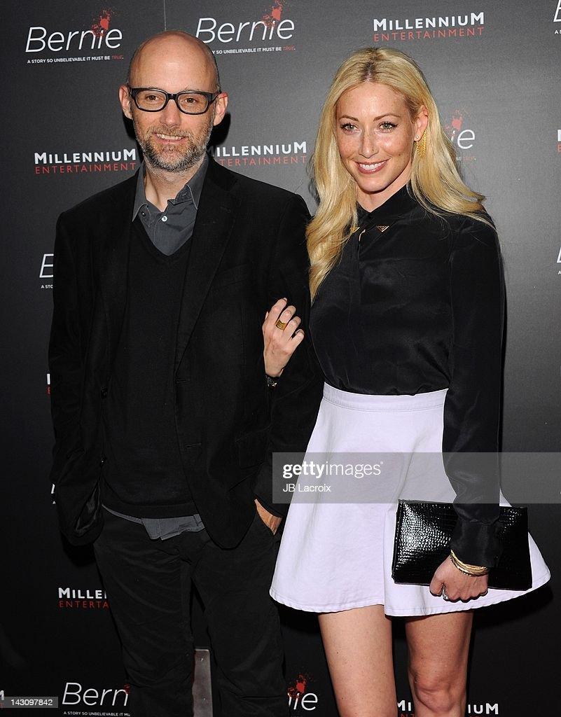 """""""Bernie"""" - Los Angeles Premiere - Arrivals : News Photo"""