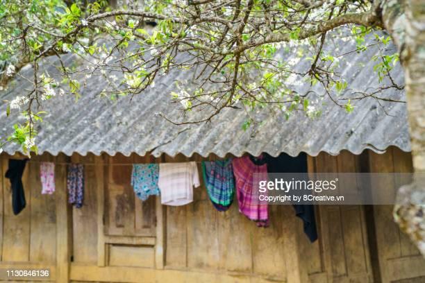 moc chau, son la, vietnam - son la stock pictures, royalty-free photos & images
