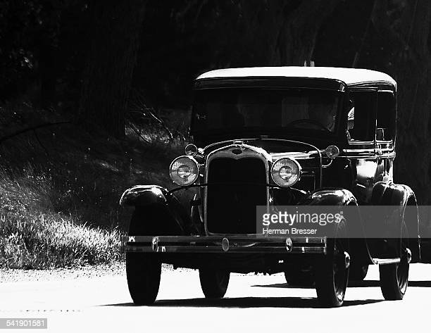 1931 model a ford - 1931 stock pictures, royalty-free photos & images