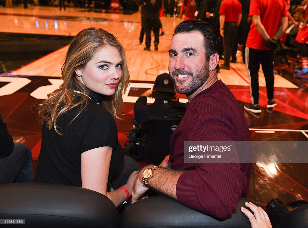 Celebrities Attend The 2016 NBA All-Star Game