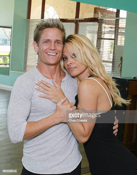 ANDERSON Model actress mother entrepreneur philanthropist and activist Pamela Anderson is a sex symbol who has appeared on more magazine covers than...