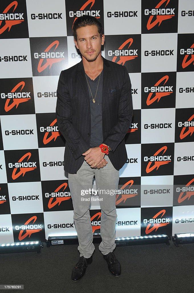 G-Shock - Shock The World 2013