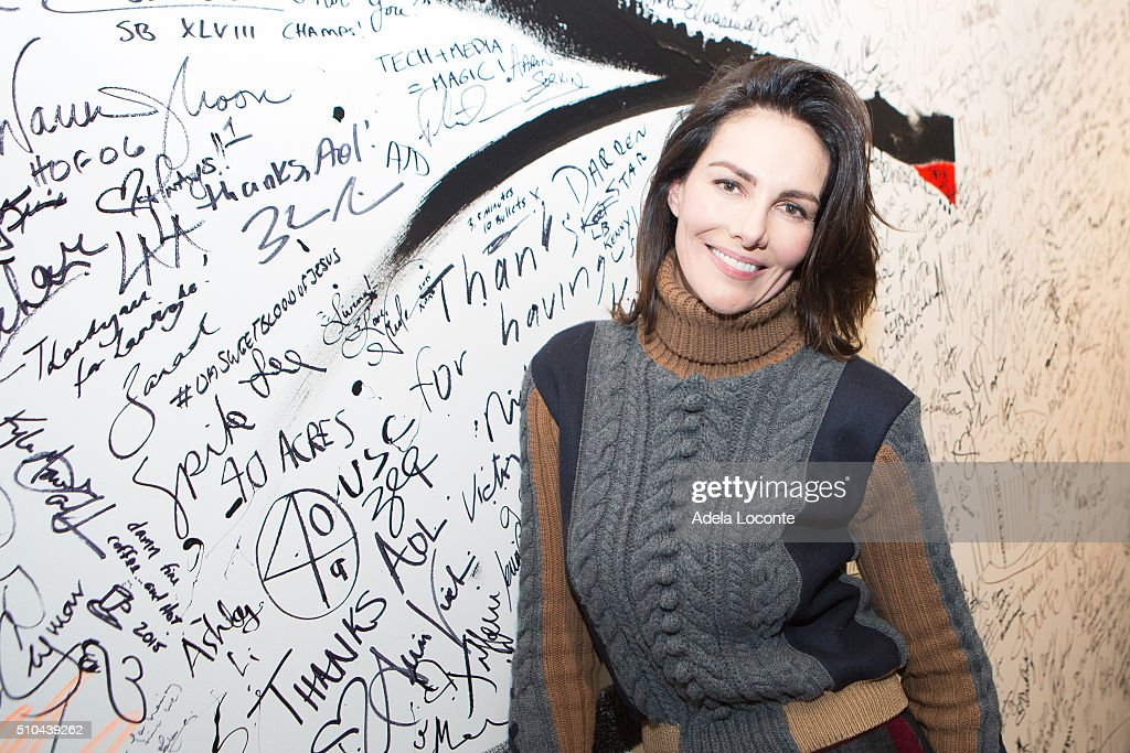 AOL Build Speaker Series - Adriana Abascal