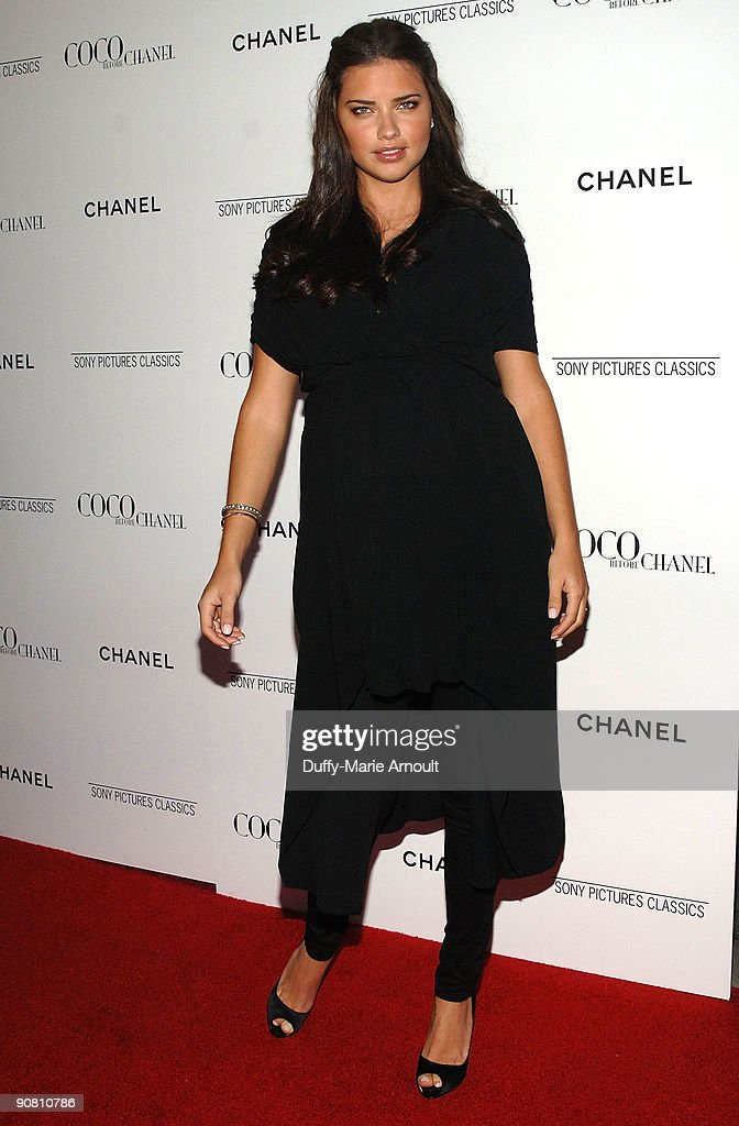 Coco Before Chanel New York Premiere News Photo