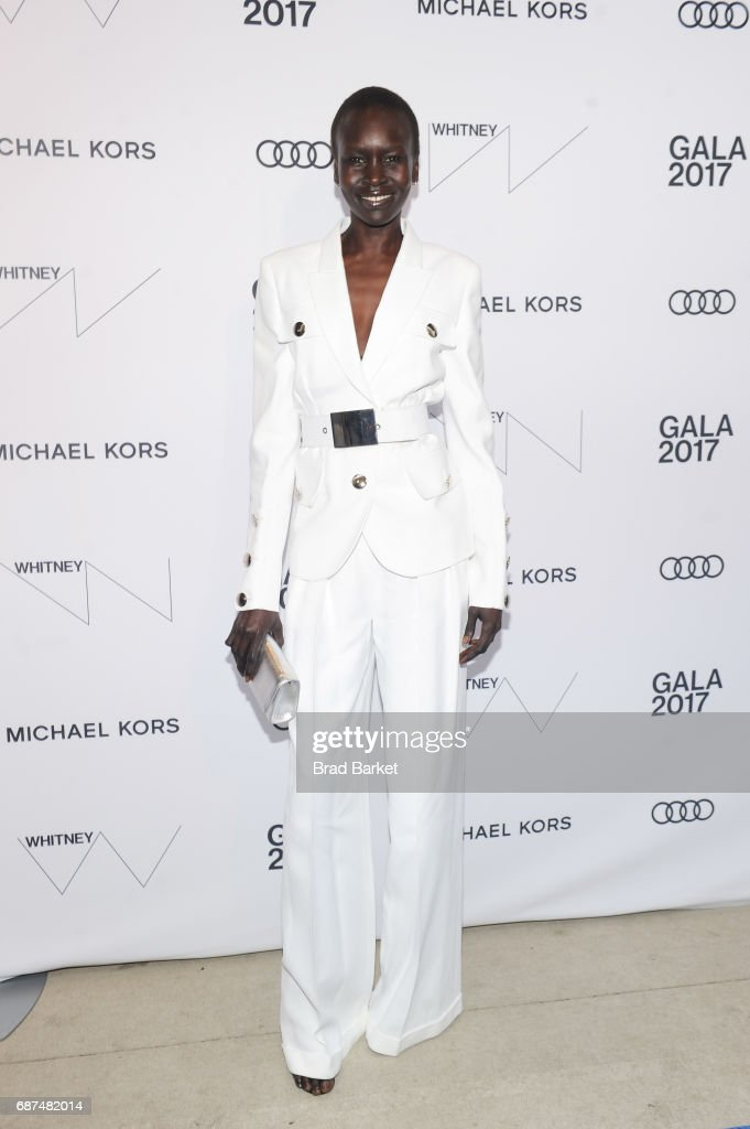 Whitney Museum Celebrates Annual Spring Gala And Studio Party 2017 Sponsored By Audi And Michael Kors