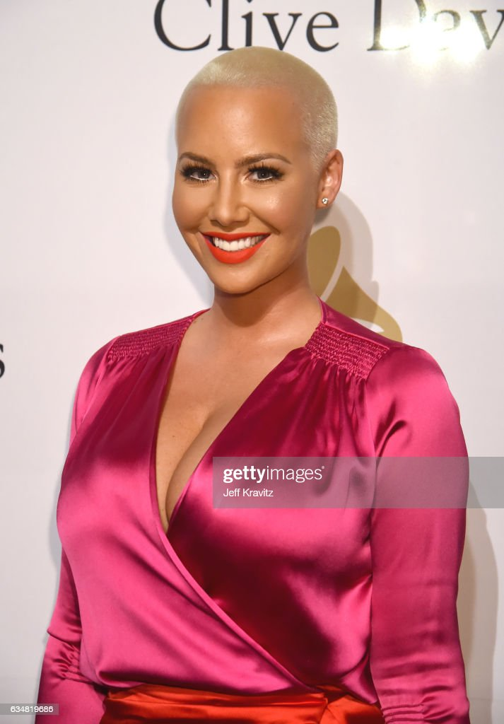 2017 Pre-GRAMMY Gala And Salute to Industry Icons Honoring Debra Lee - Arrivals : News Photo