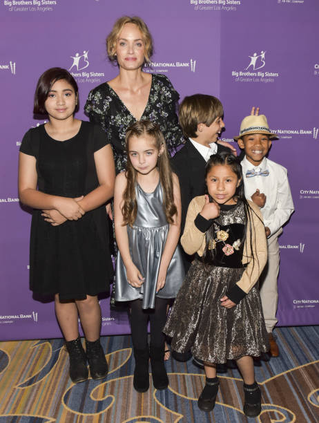big brothers big sisters of greater los angeles annual accessories