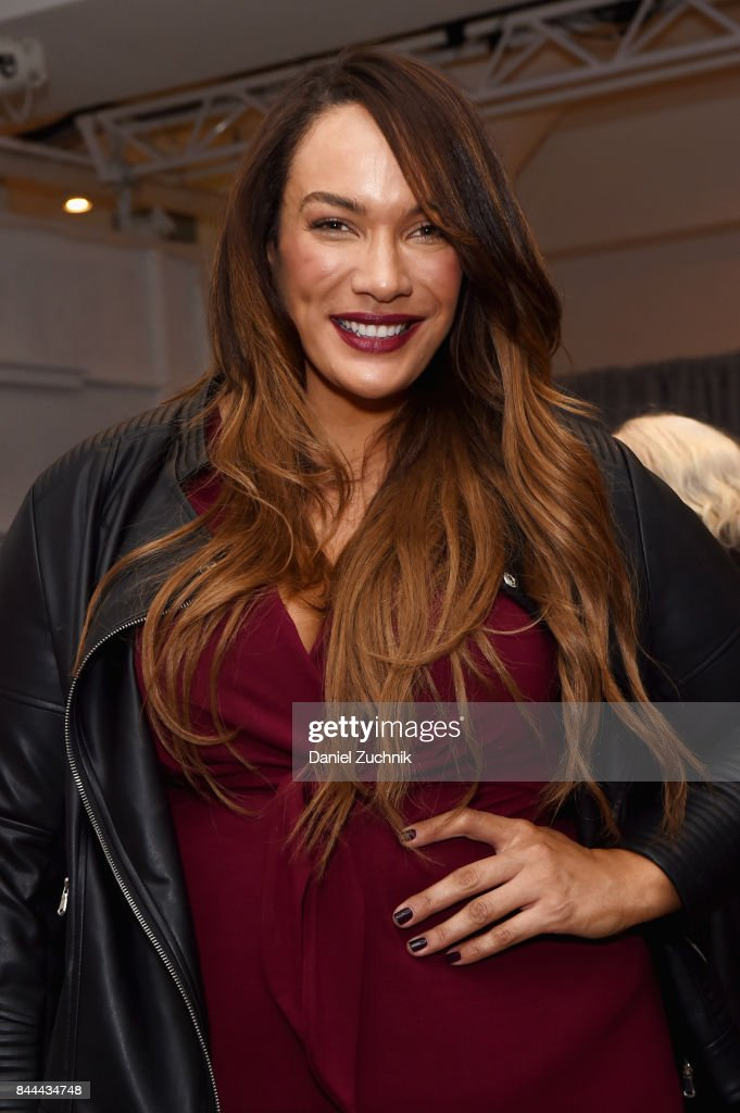 Dia&Co Fashion Show And Industry Panel At The CURVYcon : News Photo