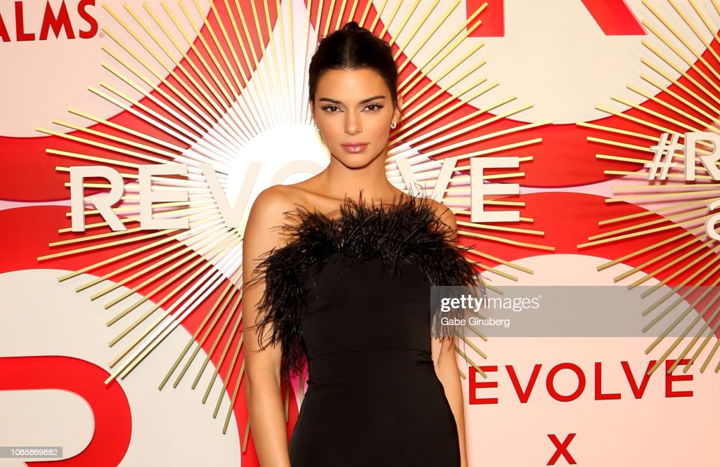 Revolve's Second Annual #REVOLVEawards : News Photo