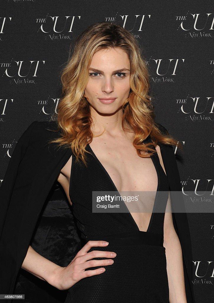 The Cut & New York Magazine's Fashion Week Party : News Photo