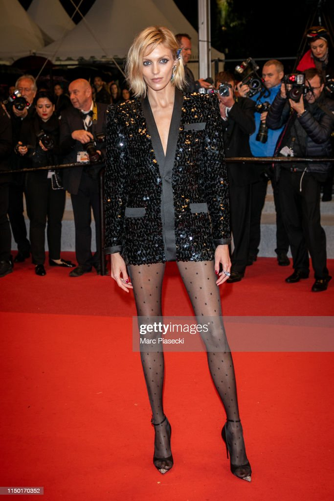 "FRA: ""Lux Aetterna"" Red Carpet - The 72nd Annual Cannes Film Festival"