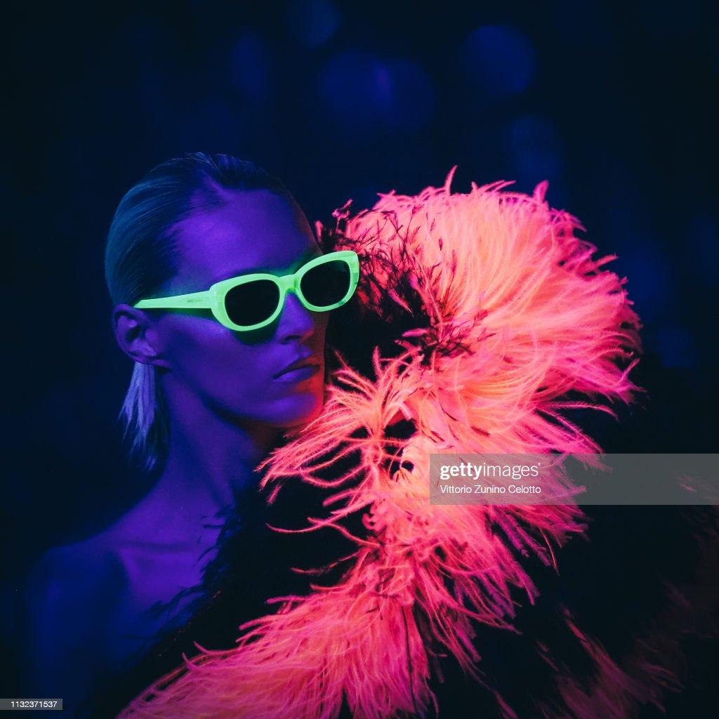 Instant Views - Paris Fashion Week Womenswear Fall/Winter 2019/2020 : News Photo