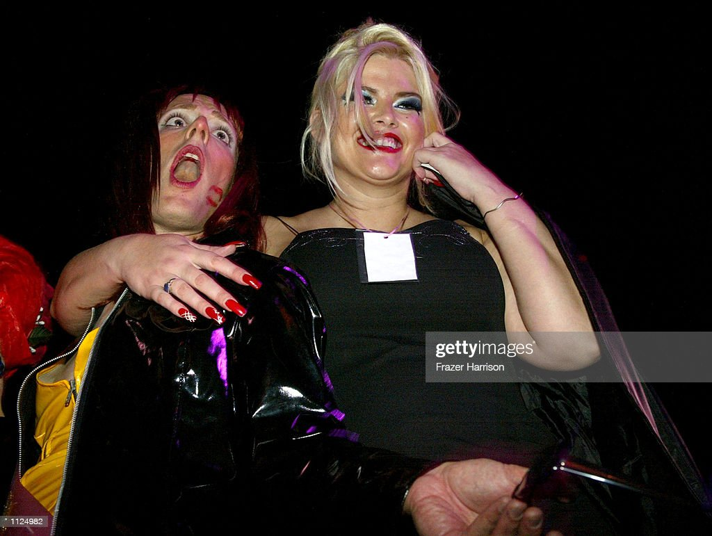Anna Nicole Smith Queen Of Silverlake Pageant : News Photo