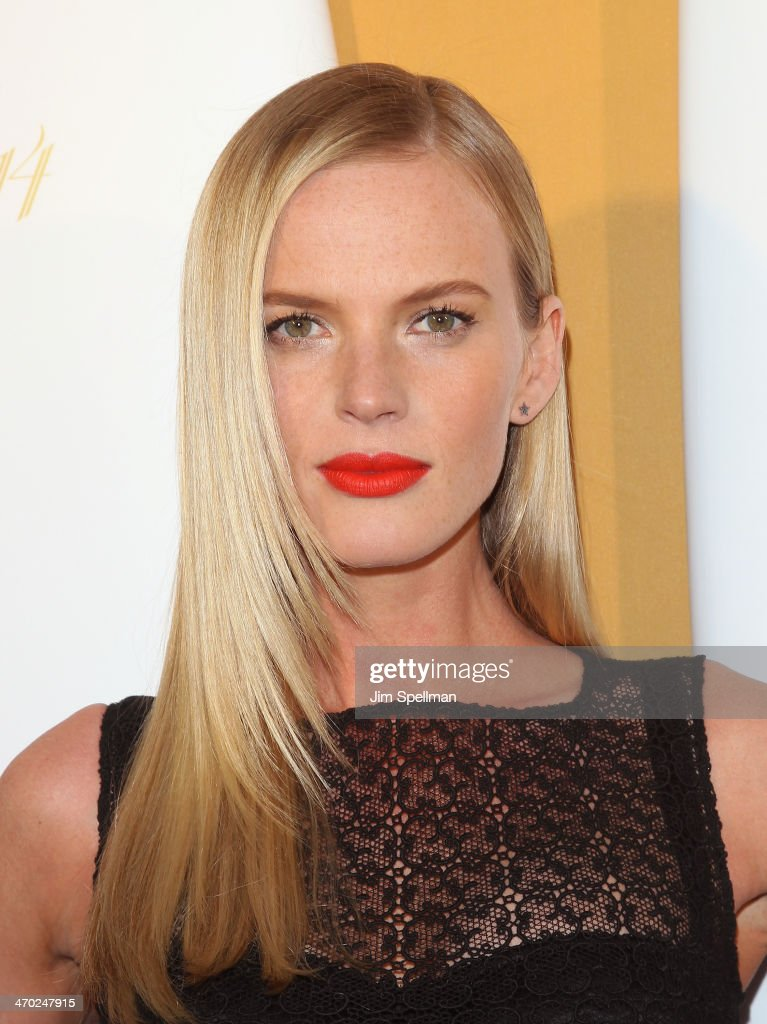 Hair & Beauty: Celebrity - February 15 - February 21, 2014