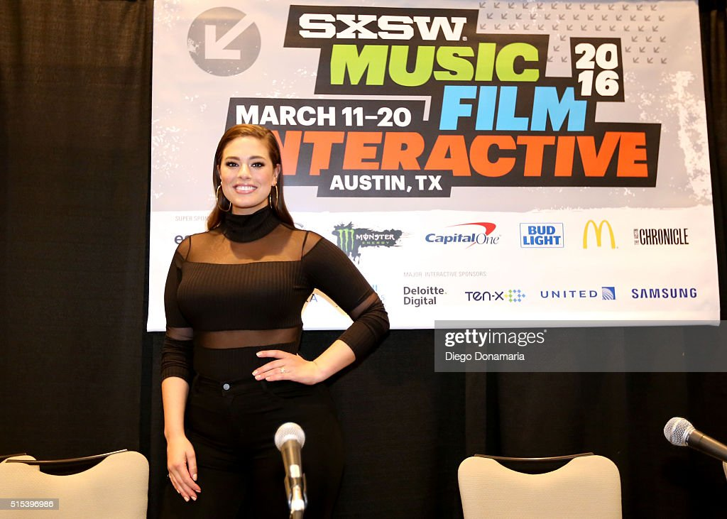 Acceptance Revolution: Fashion's New Body - 2016 SXSW Music, Film + Interactive Festival