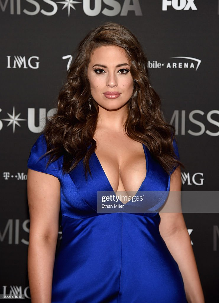2016 Miss USA Competition - Arrivals