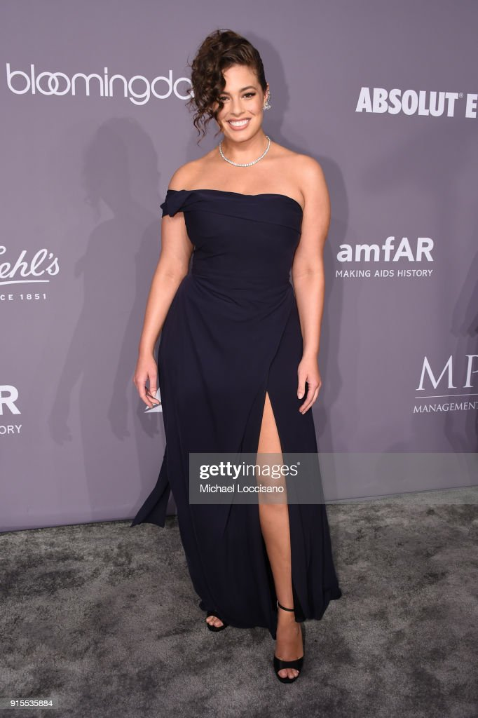 2018 amfAR Gala New York - Arrivals