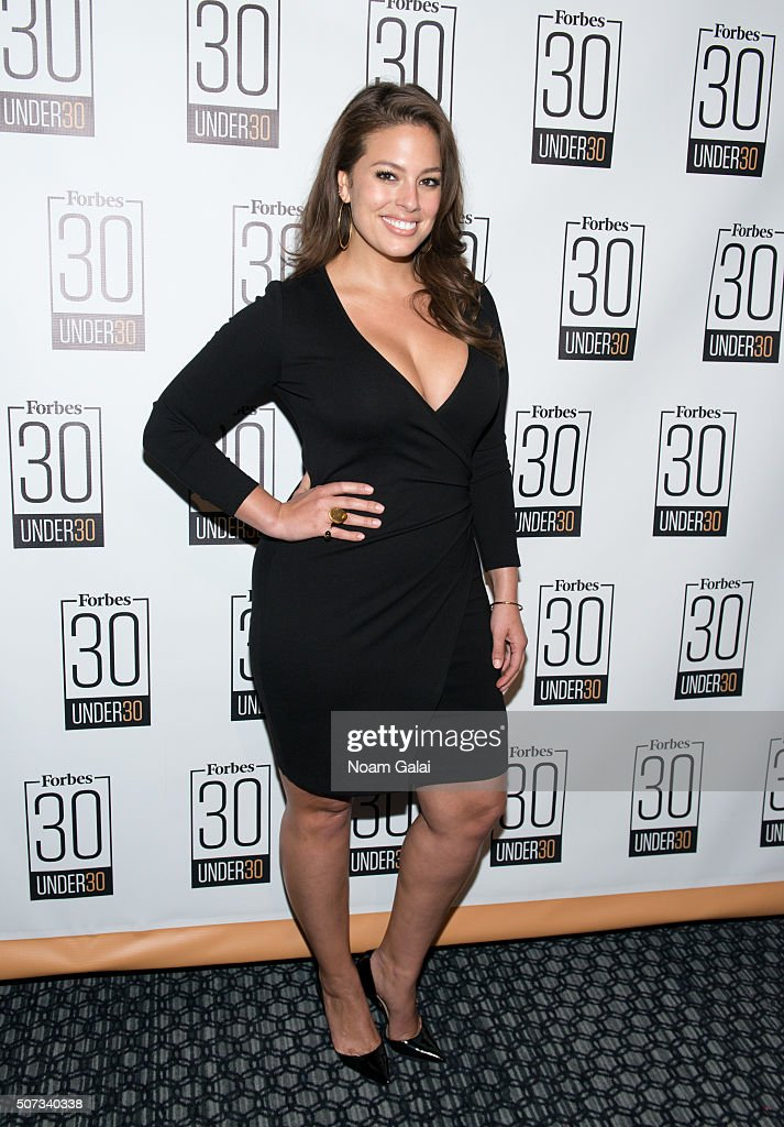 Forbes 30 Under 30 Cocktail Reception : News Photo