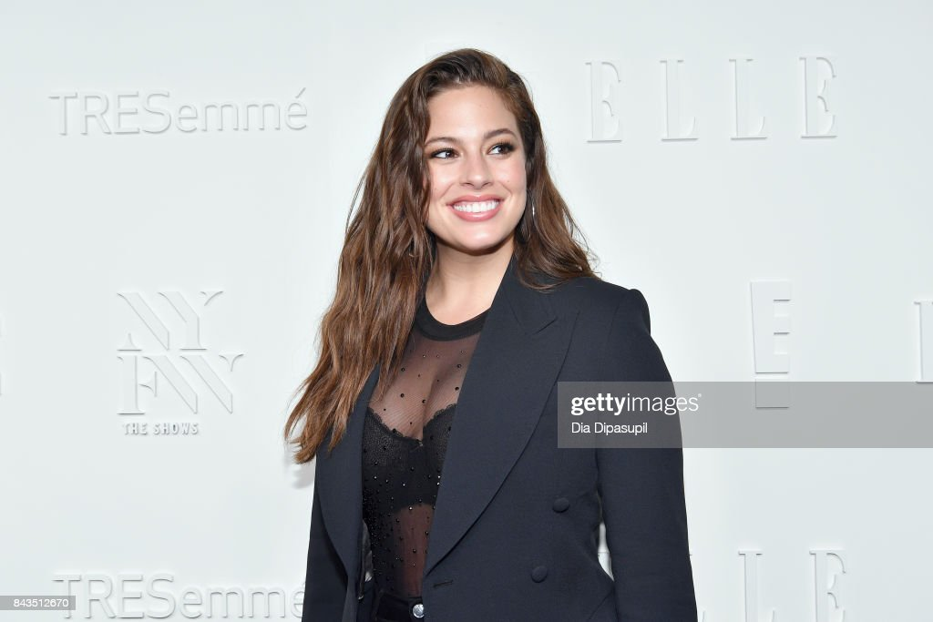 E!, ELLE & IMG Host NYFW Kickoff Party, A Celebration Of Personal Style - Sponsored By TRESEMME - Arrivals : News Photo