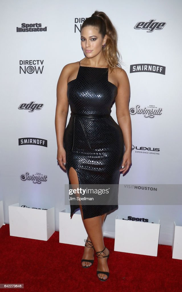 Sports Illustrated Swimsuit 2017 Launch Event : News Photo