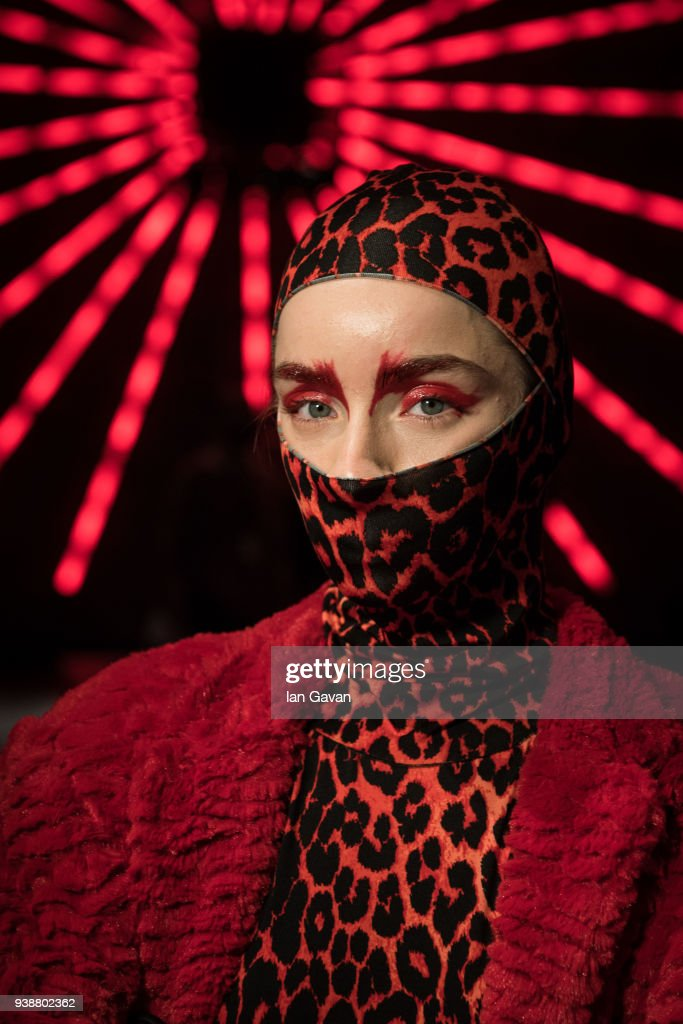 Inside Mercedes-Benz Fashion Week Istanbul