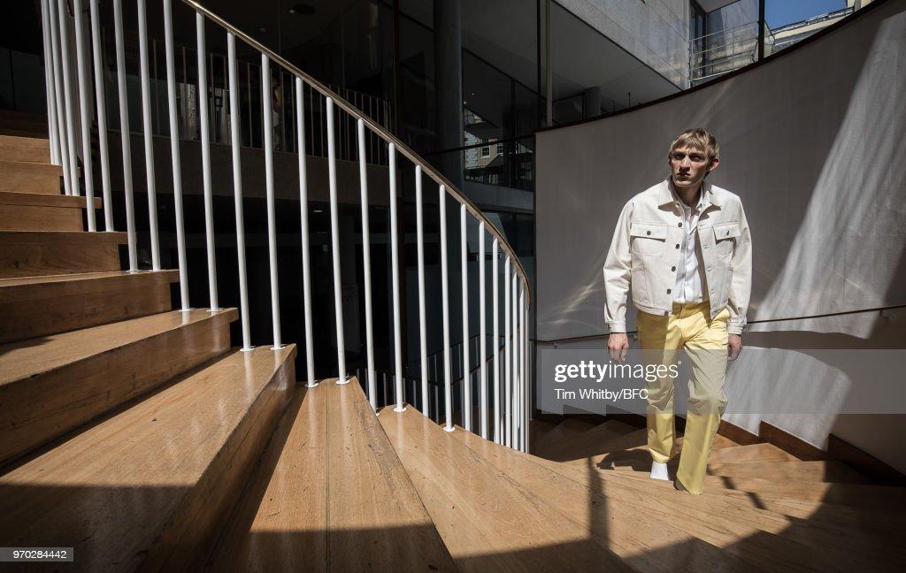E. Tautz - Backstage - LFWM June 2018 : ニュース写真