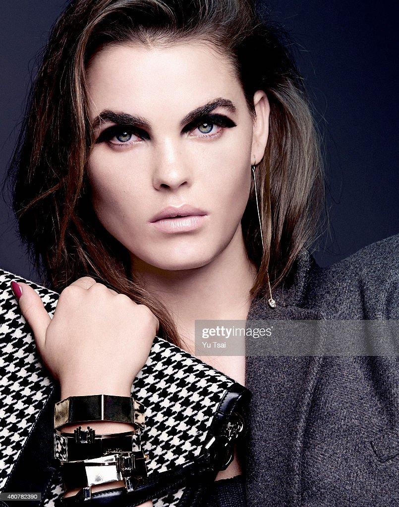 contour style, beauty, bambi, contributor magazine, december 2, 2014