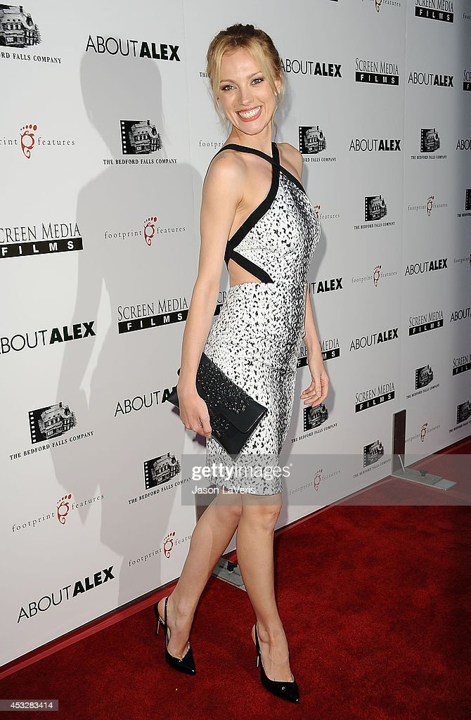 """About Alex"" - Los Angeles Premiere"