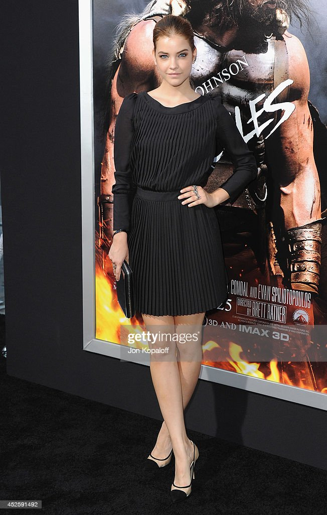 """Hercules"" - Los Angeles Premiere : News Photo"