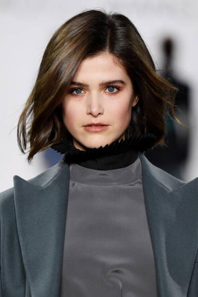 NY: Taoray Wang - Runway - February 2020 - New York Fashion Week: The Shows