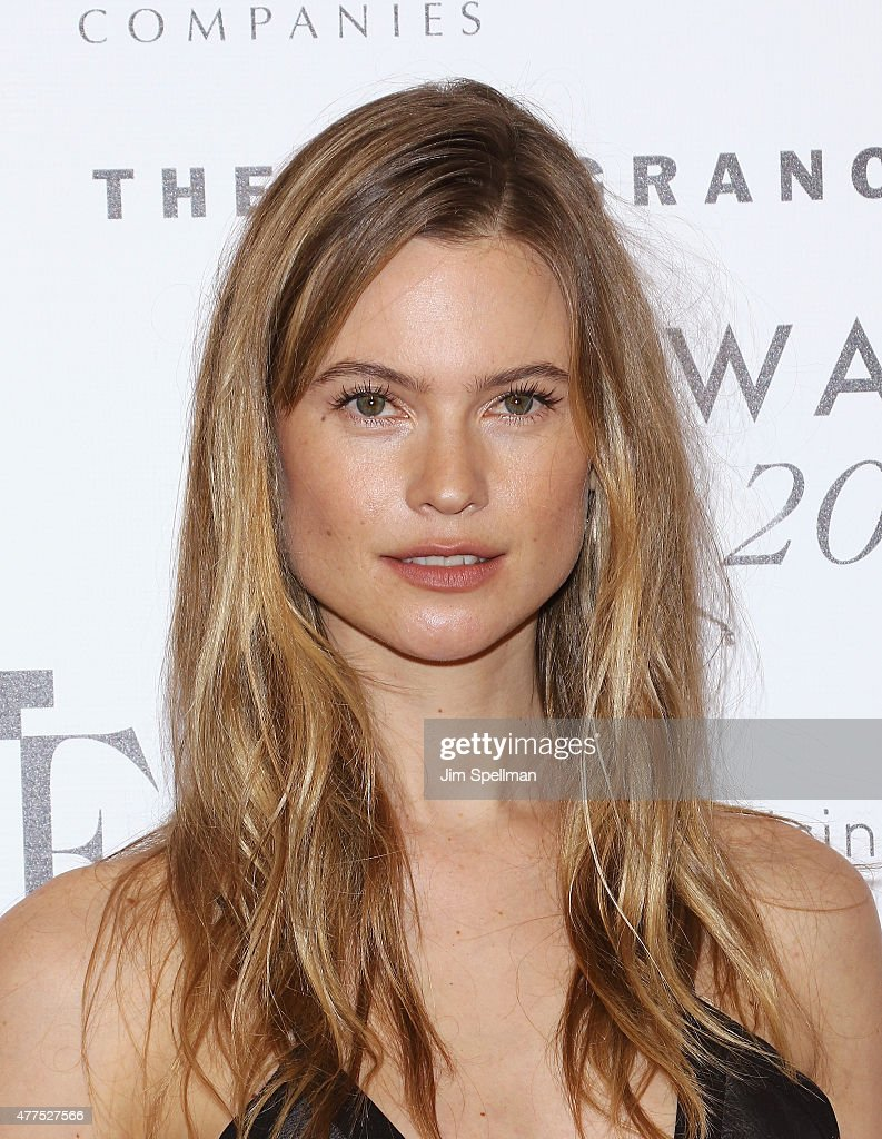 2015 Fragrance Foundation Awards : News Photo