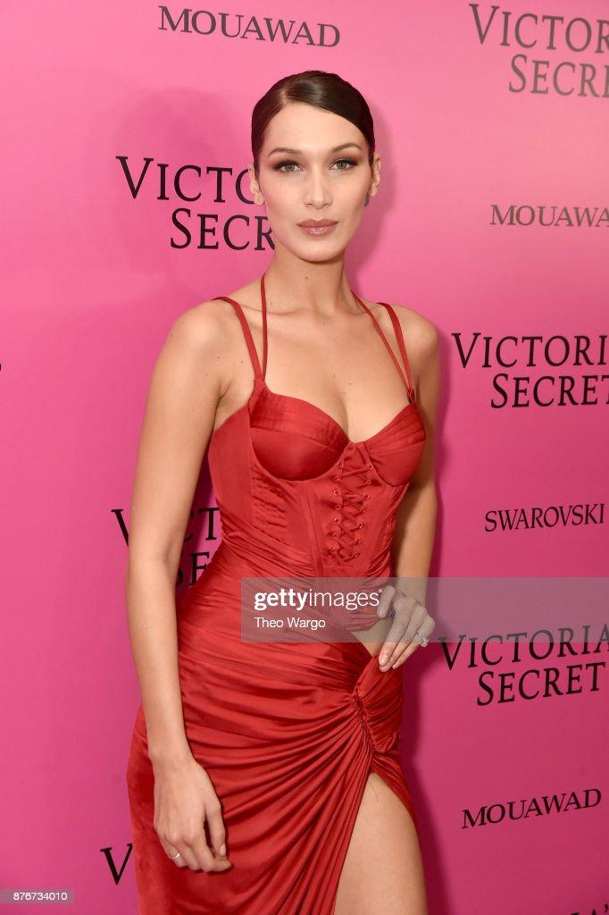 2017 Victoria's Secret Fashion Show In Shanghai - After Party : Foto di attualità
