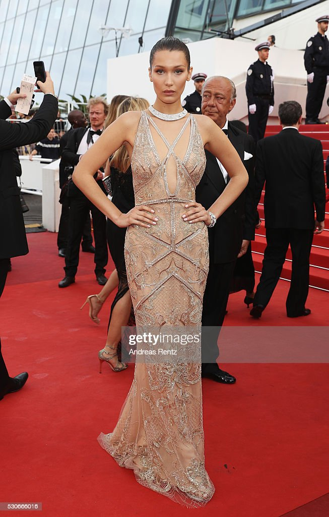 """Cafe Society"" & Opening Gala - Red Carpet Arrivals - The 69th Annual Cannes Film Festival : News Photo"