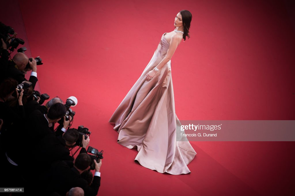 Alternative View In Colour - The 71st Annual Cannes Film Festival : ニュース写真