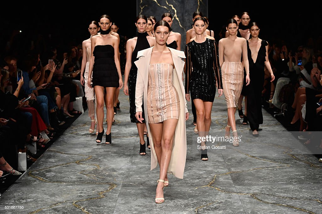 Australian Fashion Week Stock Photos and Pictures Getty 35