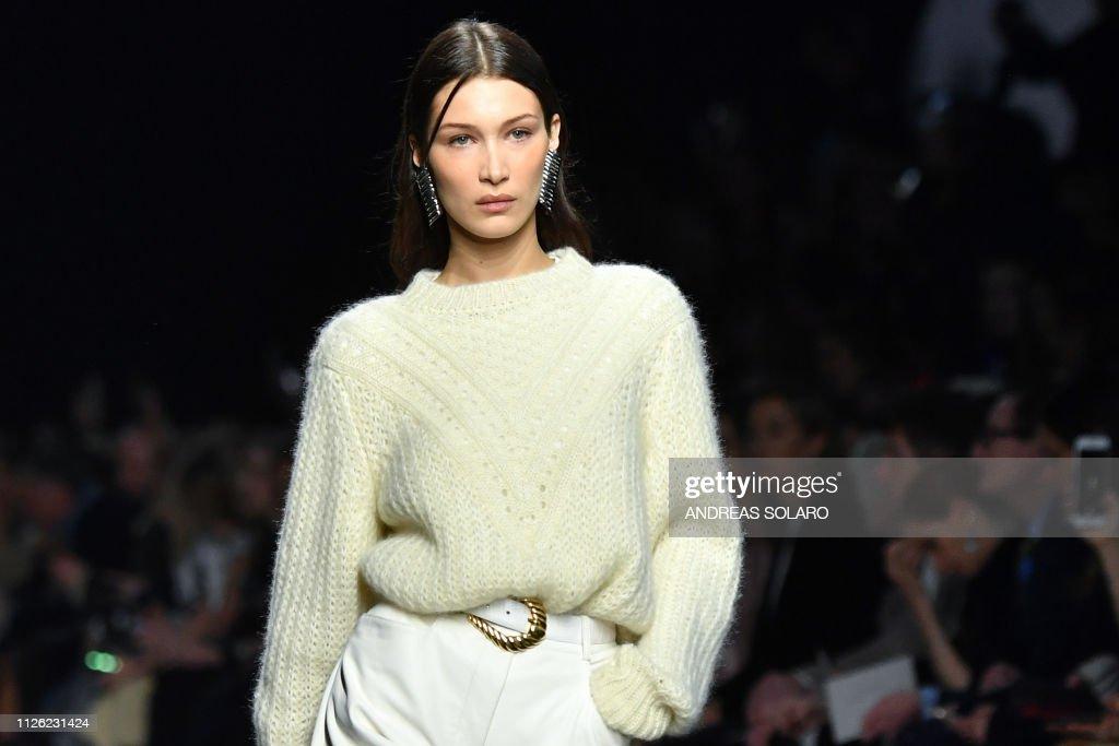 ITA: Alberta Ferretti - Runway: Milan Fashion Week Autumn/Winter 2019/20