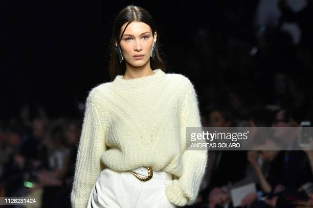 ITA: Alberta Ferretti - Runway: Milan Fashion Week Autumn/Winter 2019/20